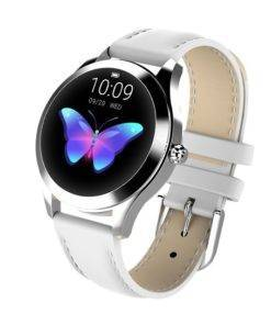 HTB1NukrXAT2gK0jSZPcq6AKkpXaD Smart Watch Women - Heart Rate Monitor - Sleep Monitoring IOS And Android