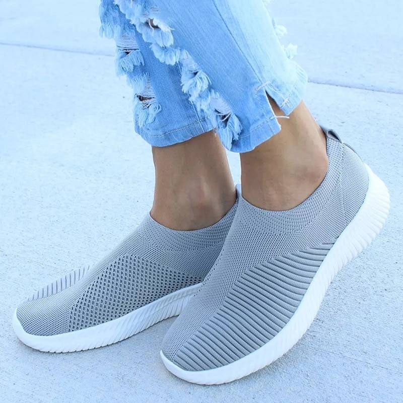 Breathable  Women's Sneakers Shoes