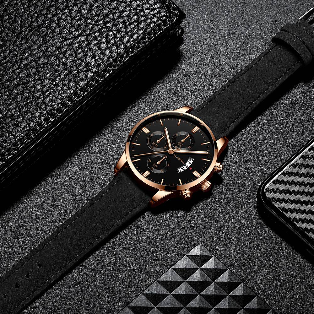 Classic Fashion Watch For Men – Amazing Design