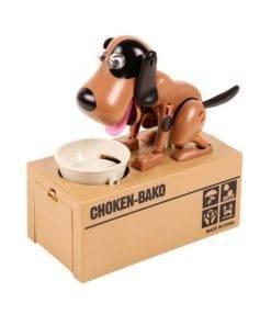 HTB1R8YMX5zxK1RkSnaVq6xn9VXaG Money Eating Dog Piggy Bank