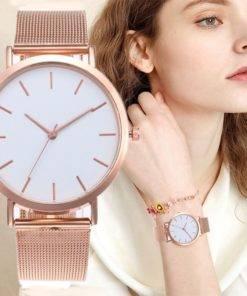 Fashion Women Watch Women – Classic Watches For Women