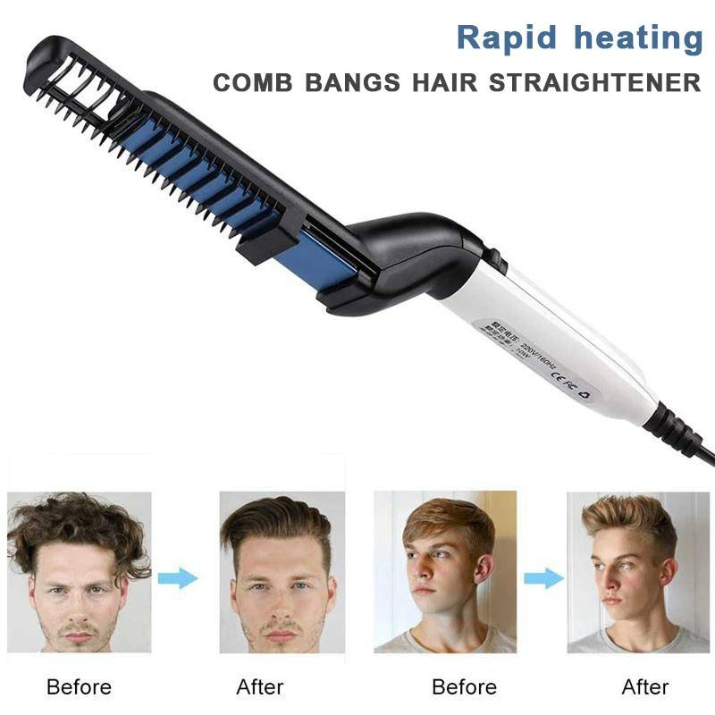 quick hair styler