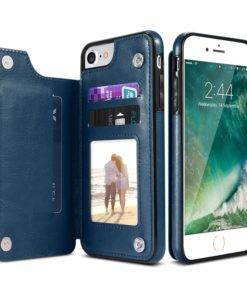 HTB1Szz KrPpK1RjSZFFq6y5PpXaZ Leather Case For iPhone