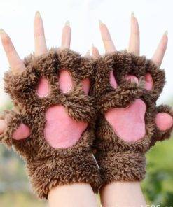 HTB1WxNqXGmgSKJjSsplq6yICpXaX Animal Paw Gloves