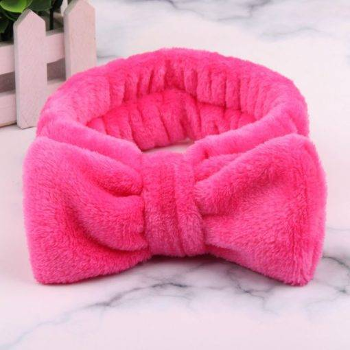 Headbands omg Makeup Headband