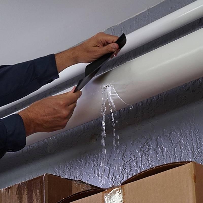 Super Strong Waterproof Stop Leaks Seal Repair Tape – As seen On Tv