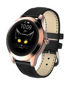 HTB1ZkIsXrr1gK0jSZR0q6zP8XXaY Smart Watch Women - Heart Rate Monitor - Sleep Monitoring IOS And Android