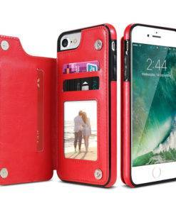 HTB1Zo3bKwHqK1RjSZFgq6y7JXXaK Leather Case For iPhone