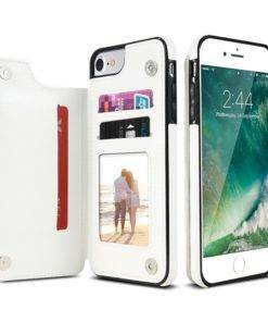 HTB1 9f9KCzqK1RjSZFLq6An2XXak Leather Case For iPhone
