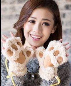 HTB1 A0uXn0ATuJjSZFEq6yp2FXa4 Animal Paw Gloves
