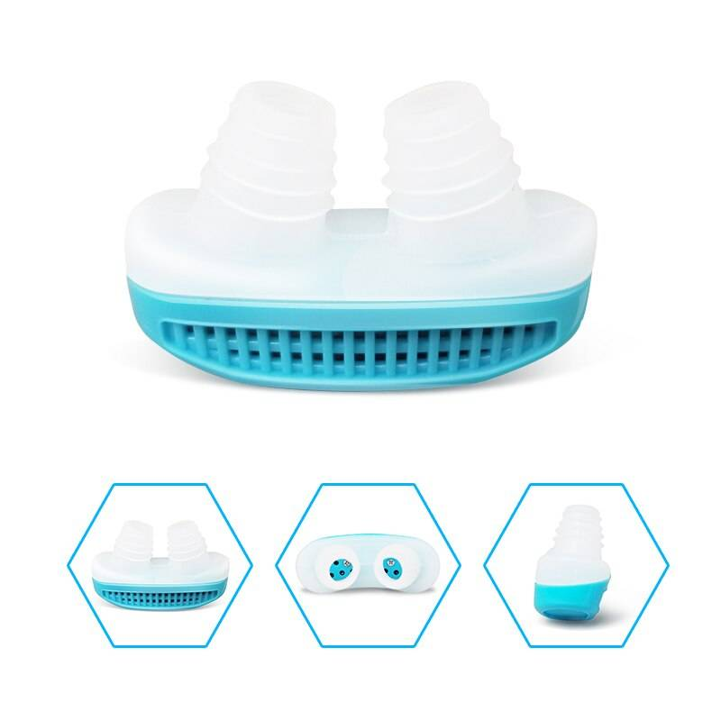 Snore Silencer – The Best New Anti Snore Gadget