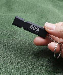 S.O.S Emergency Whistle