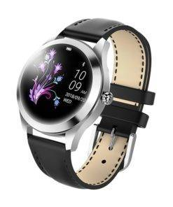 HTB1cdIsXxv1gK0jSZFFq6z0sXXar Smart Watch Women - Heart Rate Monitor - Sleep Monitoring IOS And Android