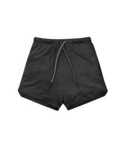 Men's 2 in 1 Summer Secure Pocket Shorts