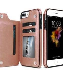 HTB1dSwxKxnaK1RjSZFBq6AW7VXaQ Leather Case For iPhone