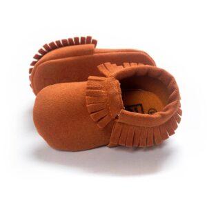 Newborn Baby  Shoes  – Soft Soled Non-slip Crib First Walker
