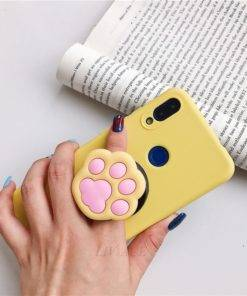 Finger Grip  Phone Holder – Cool Phone Gadget