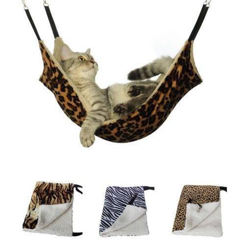 Cat Hammock DIY