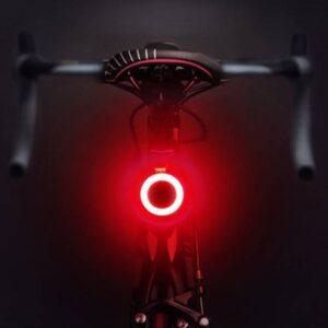 Multi Lighting Bicycle USB  Light