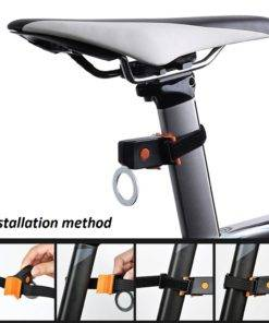 HTB1steUaorrK1RkSne1q6ArVVXaO Multi Lighting Bicycle USB  Light -  Bicycle Lights for Mountains Bike Seatpost