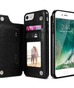 HTB1w4InKxYaK1RjSZFnq6y80pXaP Leather Case For iPhone