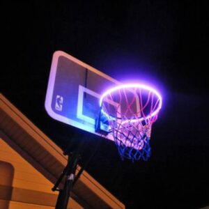 Hoop LED Light Basketball Rim