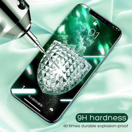 Dedicated tempered glass For Iphone