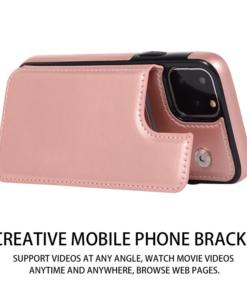 Hb7dda143fb7f4325885dd16230a53410u Leather Case For iPhone