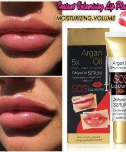 Moisturizing Instant Effect Lip Plumper  – Popular Product