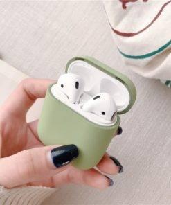 Hcd2705c998744ba5b489a9006969555dz Wireless Bluetooth Earphone Case For Apple AirPods