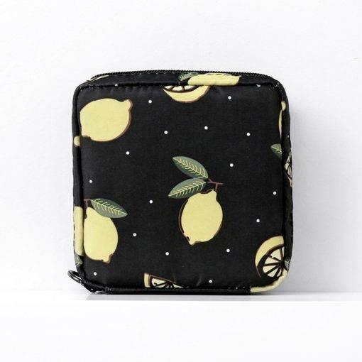 Mini Women Cosmetic Bag Storage –  Makeup Bags Cosmetics Organizer