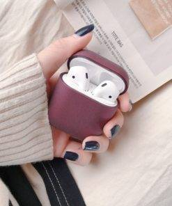 He096ee8cfb5b46338af9e7d77a741577s Wireless Bluetooth Earphone Case For Apple AirPods