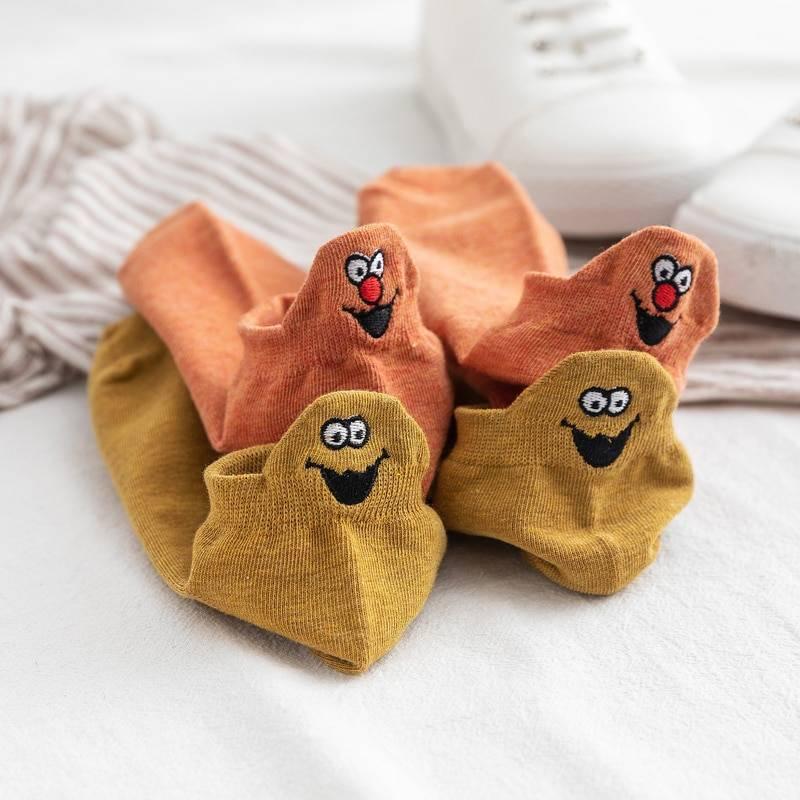 Women Cotton  Socks – Very Cute Socks