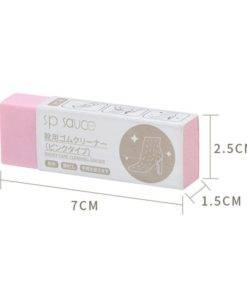 Hfc8164cede0c4d3ba83f74f9b0d5e569V Leather Cleaner - Dirt Eraser For Leather Shoes and Anything