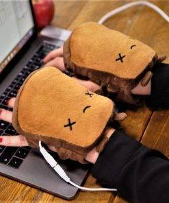 USB Warmer Toasty Hands
