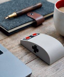 8BitDo N30 Wireless Mouse with D pad navigation button 3D touch panel for windows mac OS 2 8BitDo N30 Wireless Mouse