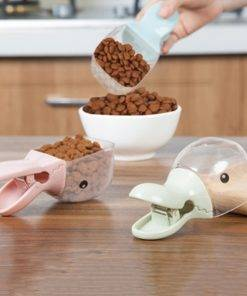 Cute Measuring Spoon For Pets