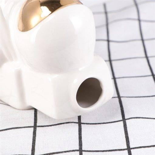 Creative Design Astronaut Flower Pots