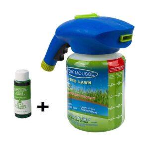 Grass Seed Sprayer As Seen On Tv