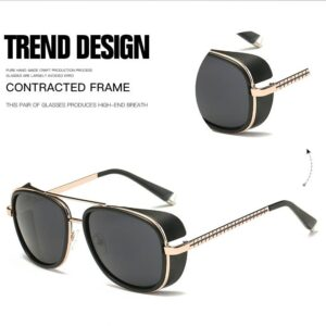 2020 New Design Sunglasses