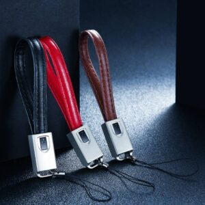 Mini USB Cable Keychain