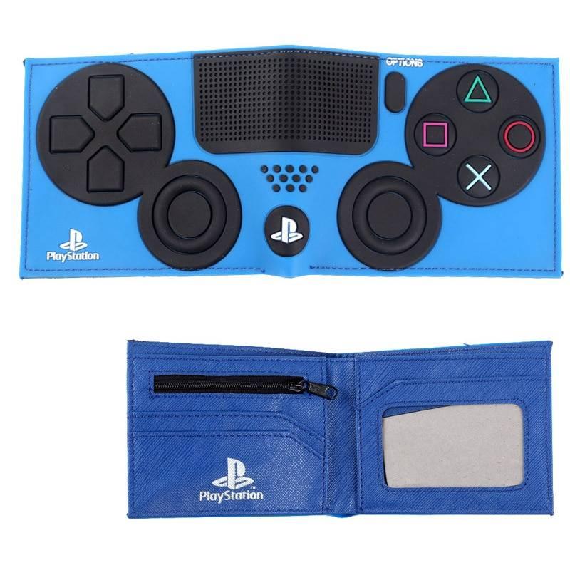 Playstation wallet