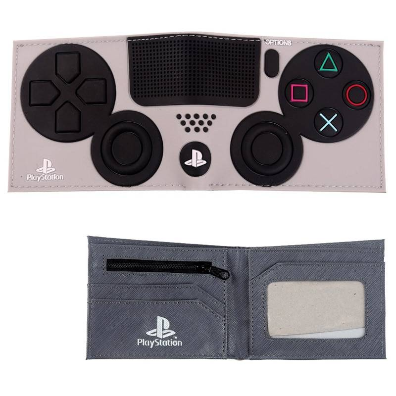 Sony Playstation Bifold Wallet