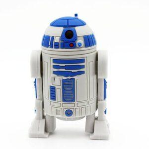 Star Wars Brave R2D2 Pendrive 4GB 8GB 16GB 32GB