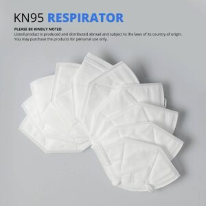 Safety Protective Mouth Mask