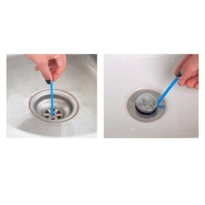 Unblock Drain Cleaner Sticks Gadkit