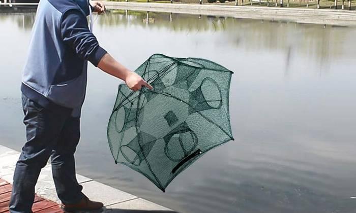 Umbrella Fish Trap