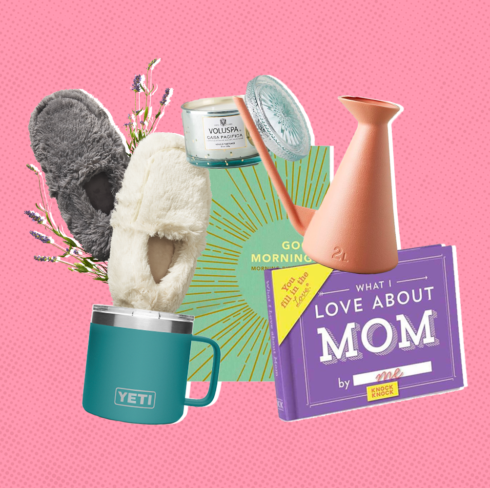 Unique Mother's Day Gift Ideas 2020
