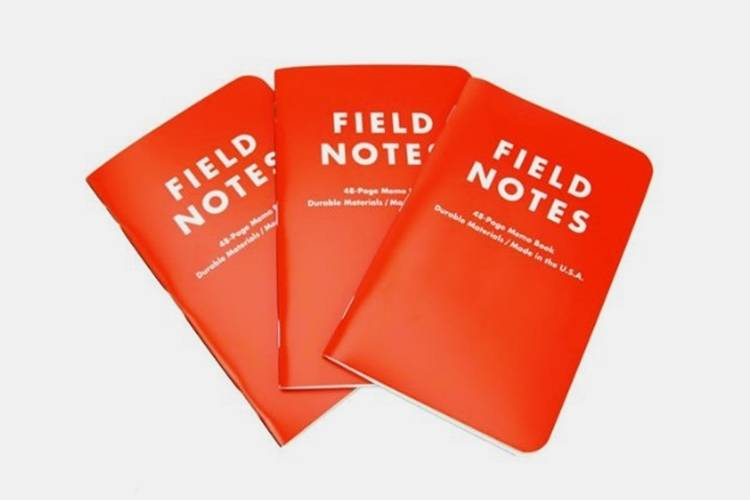 004 field notes