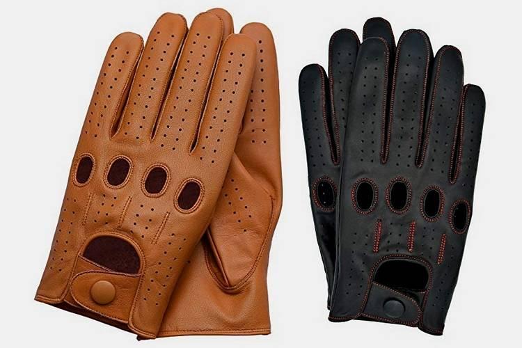 014 riparo driving gloves
